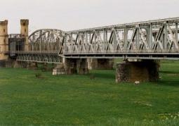 Most Tczewski - Tczew