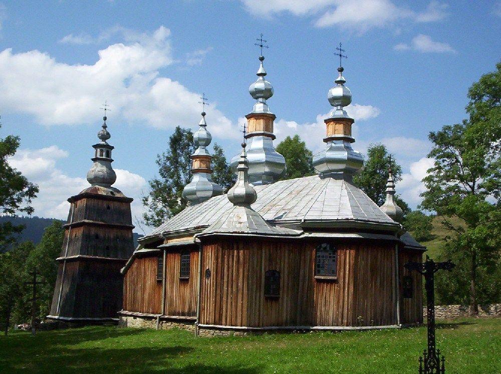 Turzańska cerkiew