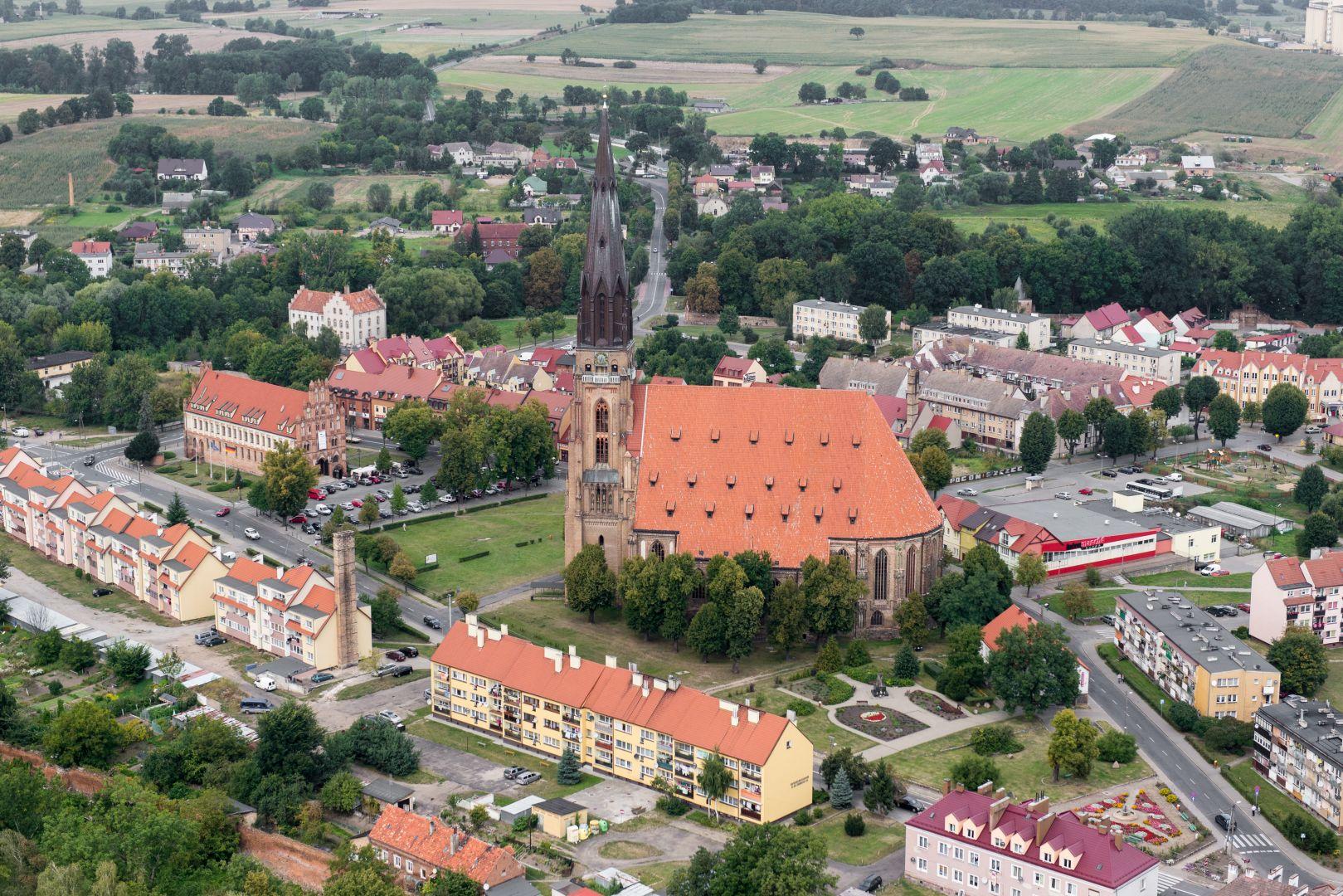 Chojnickie Stare Miasto