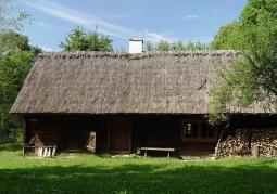 Skansen - Muzeum Wsi Opolskiej