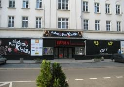 Teatr Muzyczny Roma - Warszawa