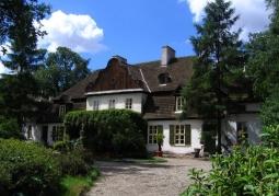 Dwór Szlachecki - Muzeum Ziemi Średzkiej - Koszuty