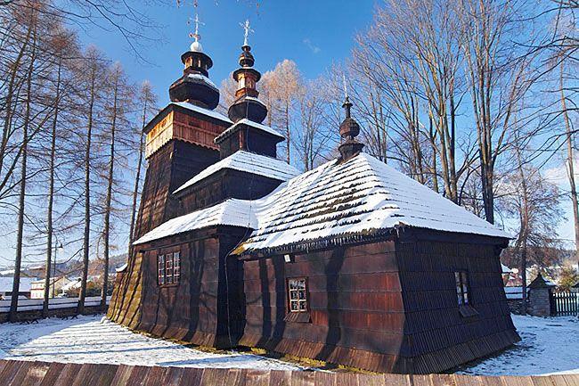 Cerkiew św. Jakuba