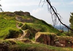 Góra tarnowska
