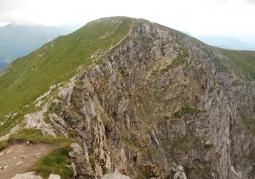 Ciemniak massif
