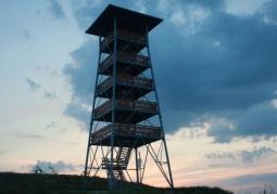 Wieża widokowa - Bruśnik