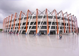Stadion Miejski - Białystok