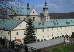 Zdjęcie: Klasztor Karmelitów Bosych