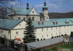 Klasztor Karmelitów Bosych - Czerna