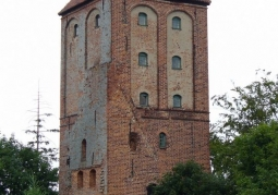 Prisoner Tower