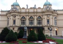Zdjęcie: Teatr Słowackiego w Krakowie