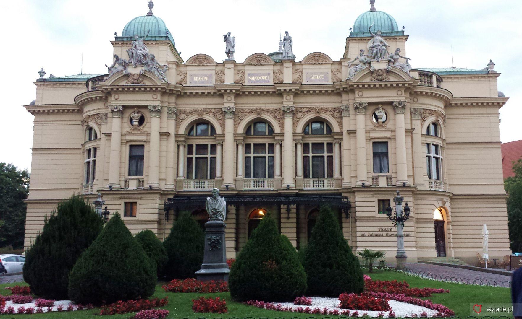 Teatr im. Juliusz Słowacki