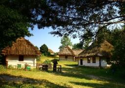 Muzeum Wsi Kieleckiej - Park Etnograficzny - Tokarnia