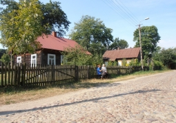 Mieszkańcy Podlasia