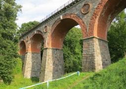 Stary most w Bytowie