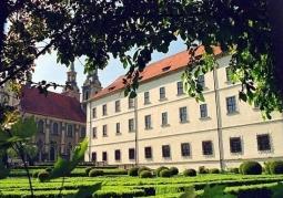 Zamek - Muzeum Piastów Śląskich