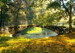 Most żelazny