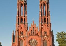 Kościół Matki Bożej Pocieszenia
