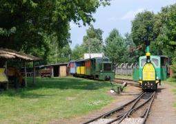 Wigry Narrow Gauge Railway
