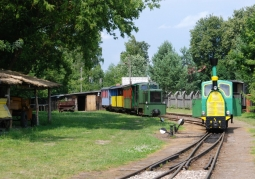 Wigry Narrow Gauge Railway