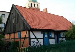 Muzeum Chata Rybacka Pod Strzechą - Jastarnia