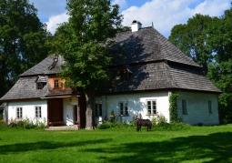 Dwór Tetmajerów - Muzeum Kultury Szlacheckiej