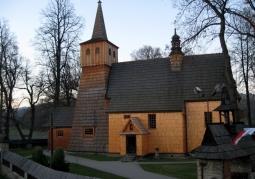 Kościół Świętej Trójcy i św. Antoniego Opata