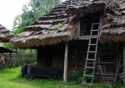 Skansen Kultury Ludowej i Ziemiańskiej