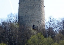 The Elbow Tower - Kazimierz Dolny