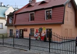Muzeum Zabawek Bajka