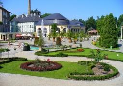 Spa Park