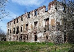 Ruiny Zamku Grodztwo