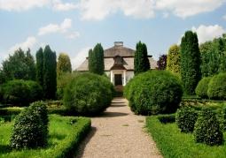 Manor of Żyrzyn