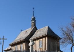 Church of Matczyna