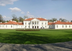 Pałac Ogińskich