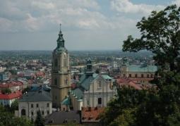 Bazylika Wniebowzięcia NMP i św. Jana Chrzciciela - Przemyśl