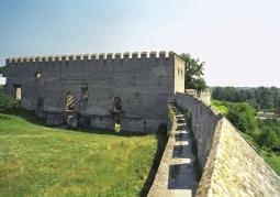 Ruiny Zamku Królewskiego