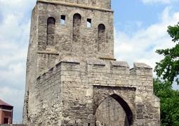 Renesansowa brama obronna