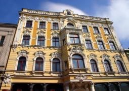 Kamienica Teodora Steigerta - Łódź