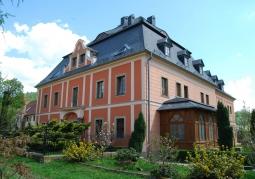 Pałac Książęcy - Wleń