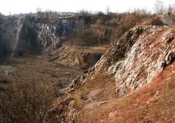 Rezerwat przyrody Wietrznia im. Zbigniewa Rubinowskiego - Kielce