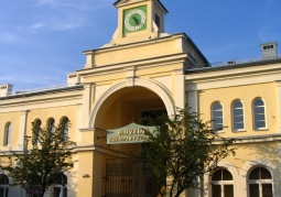 Budynek muzeum