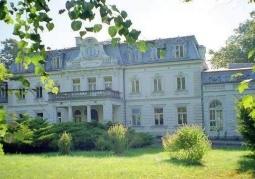 Pałac Goldstandów - Zaborów