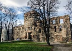 Zamek Książęcy