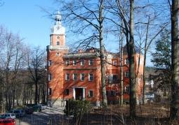 Pałac Paulinum - Jelenia Góra