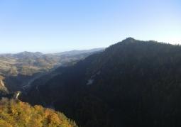 Wysokie Skałki Nature Reserve