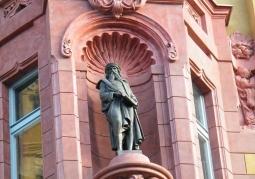 Posąg Gutengerga