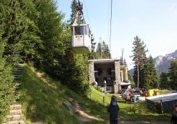 Kolej linowa na Kasprowy Wierch