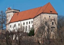 Zamek biskupi