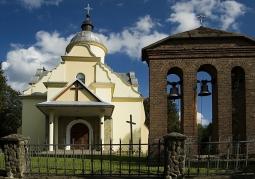 Cerkiew Wniebowzięcia Matki Bożej